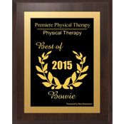 Premiere Physical Therapy Selected As Bowie's Best